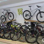 Požičovňa bicyklov - Levice, Tekov