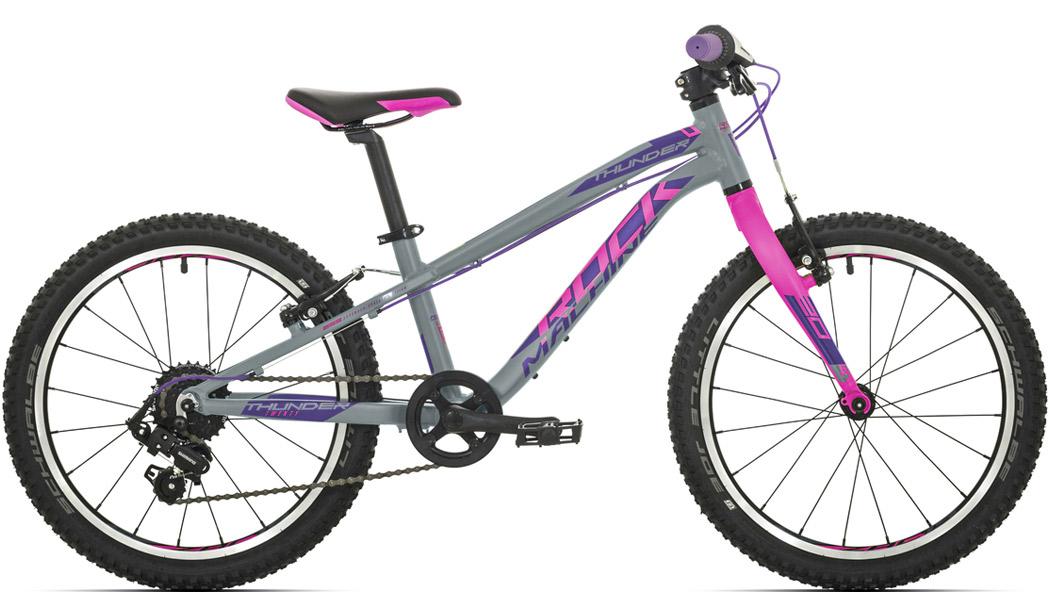 Detský MTB bicykel THUNDER 20 - Požičovňa bicyklov Levice