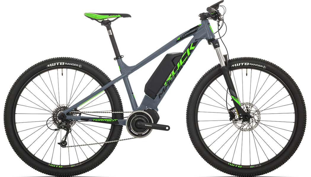 Elektrobicykel Torrent e30-29 - Požičovňa bicyklov Levice, Región Tekov