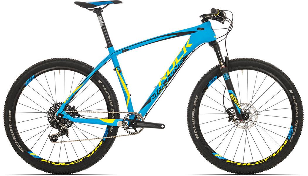 Horský bicykel MTB Explosion 70-27 - Požičovňa bicyklov Levice