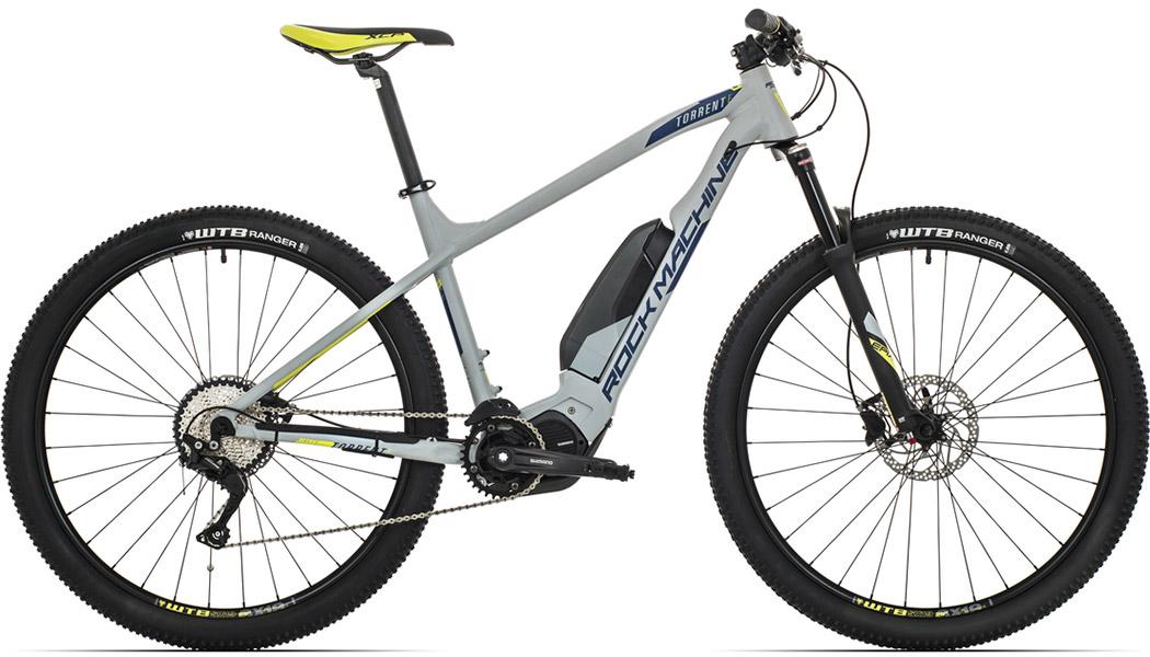 Horský e-bike hardtail Torrent e90-29