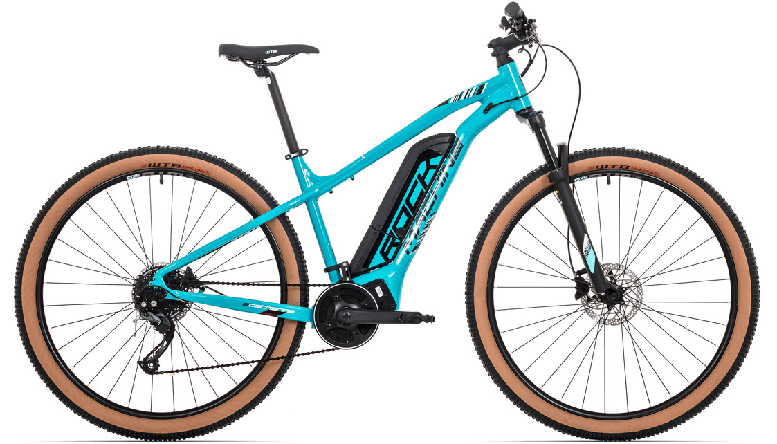 Horský e-bike Rock Machine Catherine e70