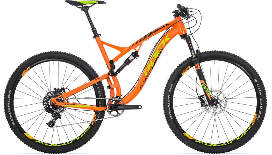 MTB Horský bicykel Blizzard 70-29 - Požičovňa bicyklov Levice